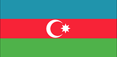 country Azerbajdzjan
