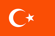 country Turkiet