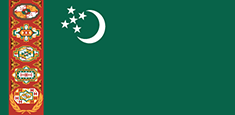 country Turkmenistan